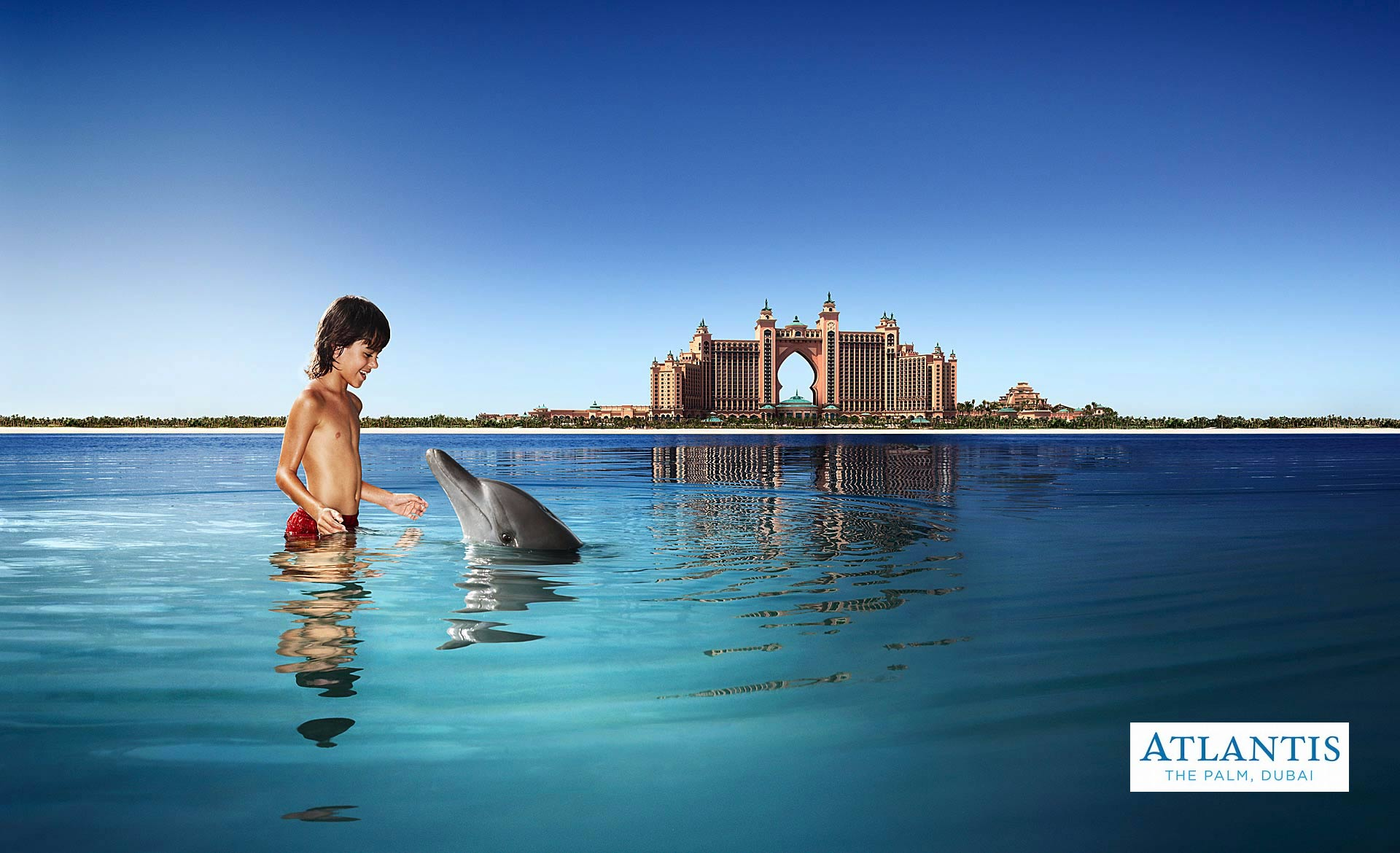 Atlantis Hotel and resorts