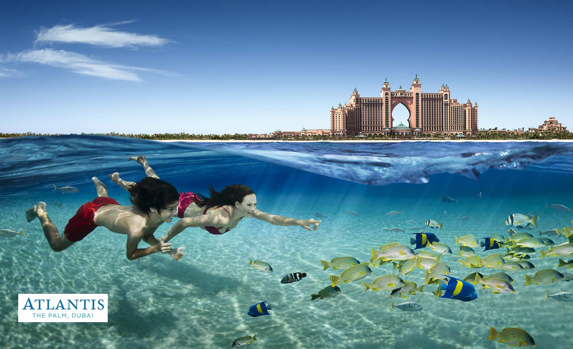 Atlantis Hotel and Resort